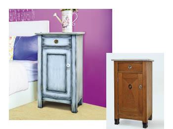 page title clou diy inspirationen shabby chic m bel. Black Bedroom Furniture Sets. Home Design Ideas